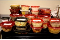 Safe food storage: five key tips