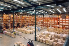 Warehouse Health and Safety – Understanding the Risks