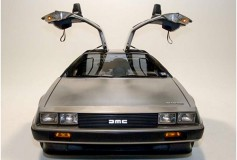 Back to the past: will the DeLorean arise from the ashes?