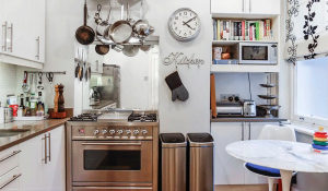 7 errors to decorate the kitchen