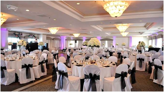 Choose a Memorable Venue for an Unforgettable Wedding
