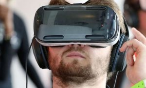 Consumers and users are eager to prove themselves virtual reality