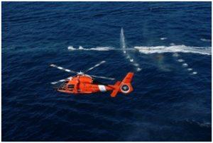RN vessel fires warning shots at Spanish vessel