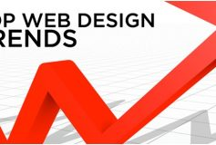 Top Trends in Website Design
