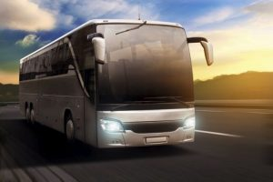 Traveling by bus, tips for a more comfortable journey