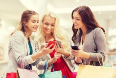 How and where consumers do their shopping?