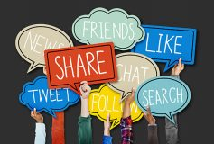 SMEs have begun to truly assess the importance of social networks