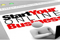 Setting up an Online Business