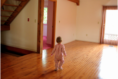 Eco friendly flooring solutions
