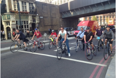 The Most Irritating Road Users According to Londoners… Cyclists!