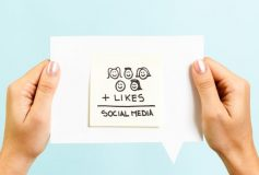 How a dissatisfied consumer can jeopardize a large company in social networks