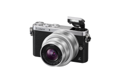 Lumix GM1, Micro Four Thirds pocket Panasonic