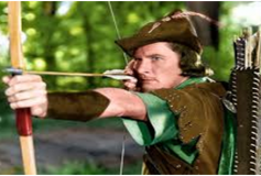 Robin Hood: Fact or Fiction?