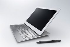 Sony VAIO Duo 13, Ultrabook Tablet Convertible