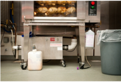 The importance of having an environmentally-friendly grease trap