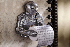 Fun and Functional Bathroom Accessories