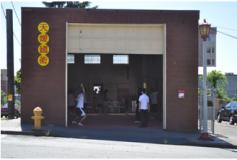 How to transform your garage into a gym