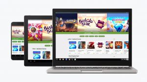 Microsoft does not want you to use it without paying the Android Office in Chrome OS