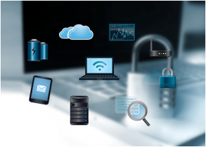 Endpoint Security IT Professionals