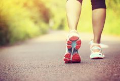 The other sports that can help you in the challenge of running 5 kilometers