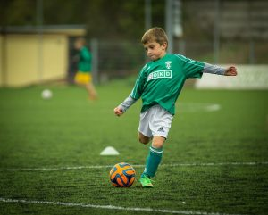 What age should my child start to play football 2