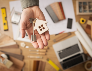Should you pay an agent to manage your property