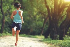 The career technique exercises that will help you in the challenge of the 10km