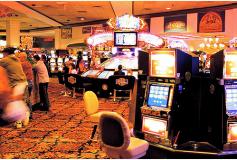 5 of the world's biggest casinos