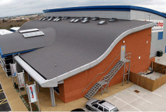 Popular Roofing Styles for New Build Properties