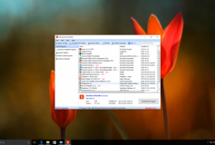 How to erase any traces in the Windows registry from an uninstalled program