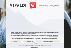 How to install a portable version of Vivaldi and be able to carry a complete browser anywhere