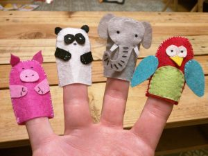 These sewing projects are great for children 2