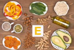 Top 9 foods rich in vitamin E