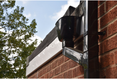 Why It's Important to Clean Your Guttering