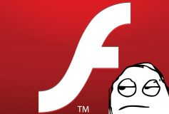 Flash attacks again, another vulnerability in the plugin allows you to install spyware on your PC