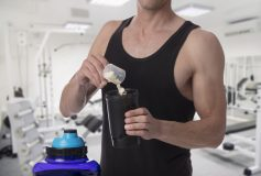 The reality behind the anabolic window and the protein intake after training