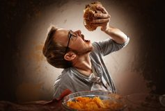 Three components of food that can increase your appetite and push you to eat more