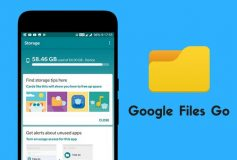 Files Go: How to free up storage space in Android with the new Google app
