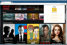 How to share your Netflix account (or whatever) without having to give your password