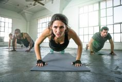 Metcon: The training that puts you in shape in record time