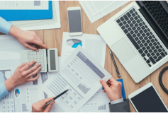 Five ways an accountant can help your business