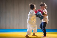 How physical exercise makes children smarter