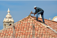 How to Avoid Rogue Roofers