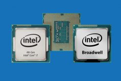 Intel patches for Meltdown and Specter cause reboot problems on PCs with Broadwell and Haswell processors