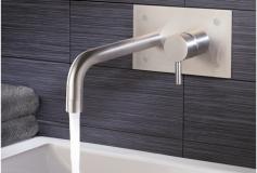 Buying new bathroom taps