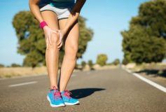 Premature osteoarthritis in athletes: The wear and tear of the joints due to sports