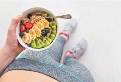 No more diets: seven eating habits to eat healthily