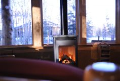 Low tech ways to keep your home warm this winter