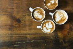 Three possible alternatives to coffee (the last one is almost perfect)