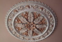 How to choose the right ceiling rose for your home